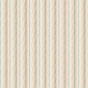 Small Pastel Stripes