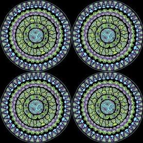 Zen-diggity  - Mandal-icious