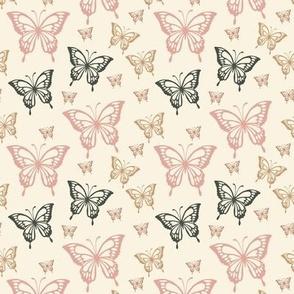 butterfly cream