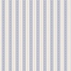 Dotty Stripes Grey