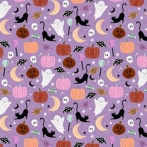 small happy halloween 91-12