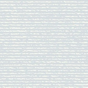 textured stripe light blue horizontal