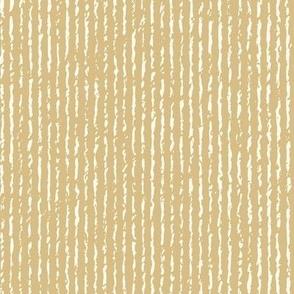 textured stripe yellow vertical