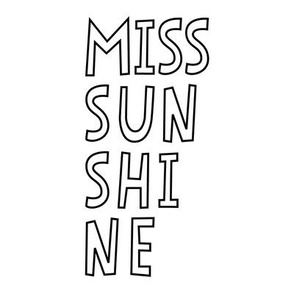 miss sunshine 8 inch swatch mod baby coloring