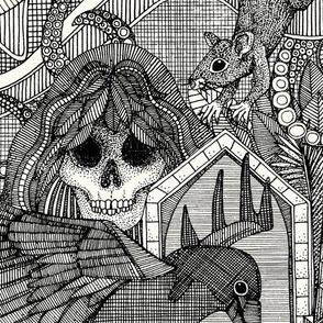 phantasmagoria black