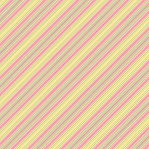 Sweet Shop Mini Stripe