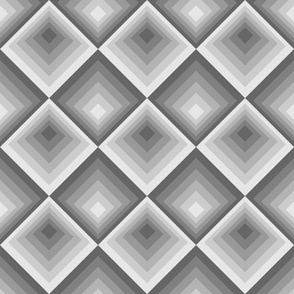 11895780 © offset diamonds