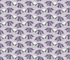 block print bats
