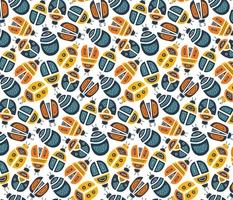Groovy Beetles