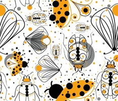 Retro Bugs Life __