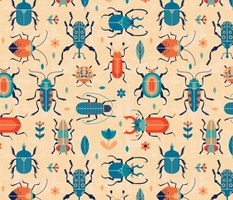 Retro bugs