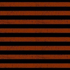 halloween stripe