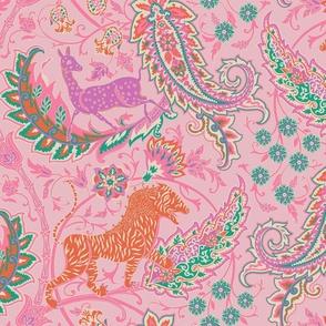 The Garden of Eden, Light Pink