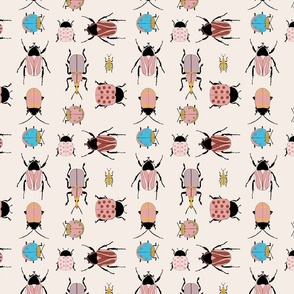 Beetle Deetle