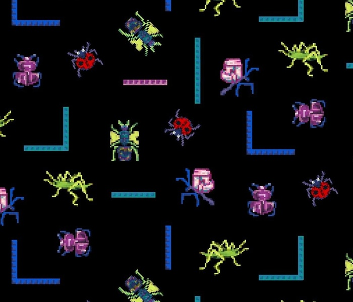 Arcade Bugs