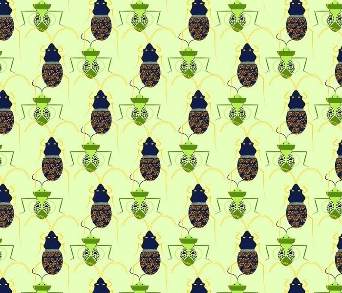 retro bug_pattern