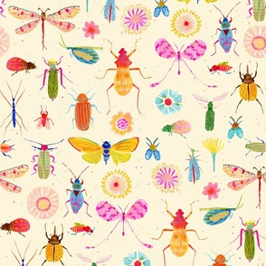 Colorful Critters