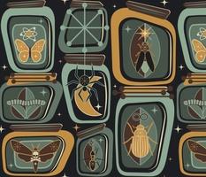 Retro Bugs--Spirit Animal Potions
