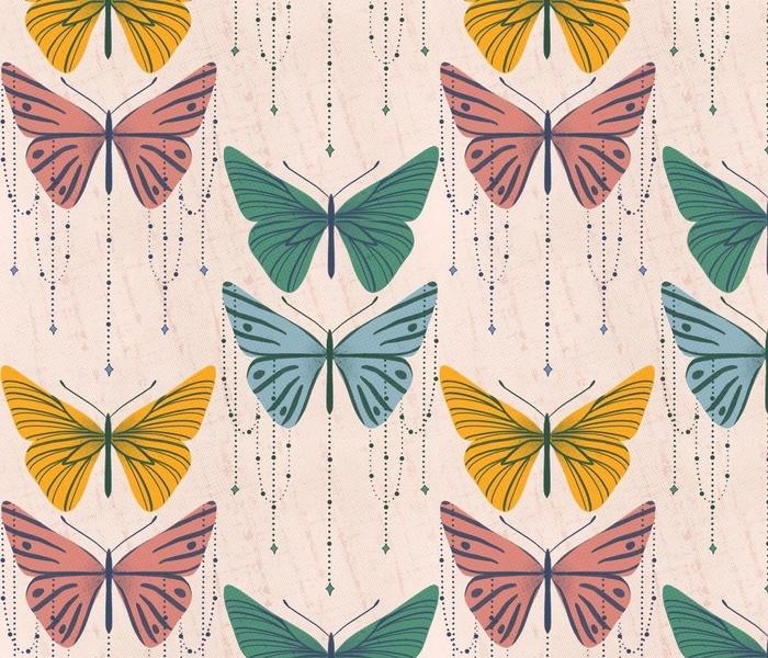 Retro_Bedazzled_Butterflies_lg 2