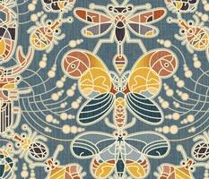 Weird and wonderful - Retro bugs