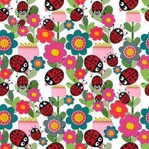 Ladybug Fiesta