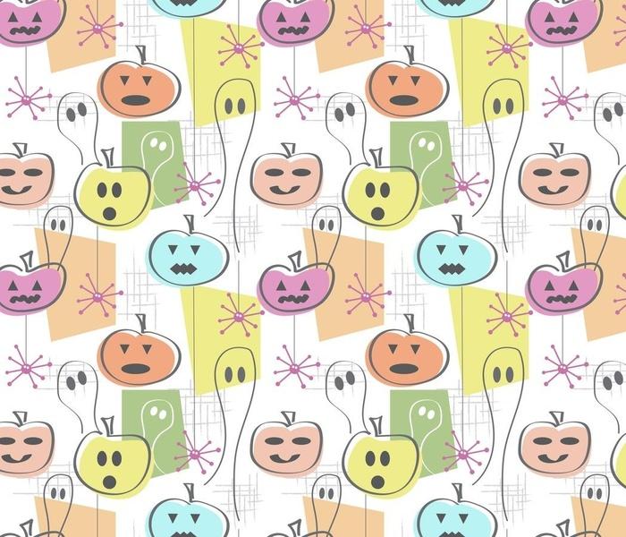 midcentury-pumpkin-pastels