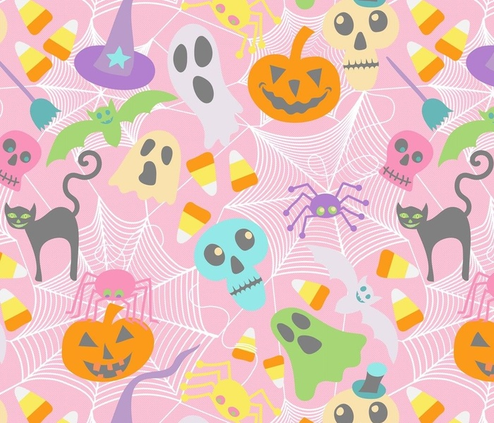 Kidlet Halloween Fun For All