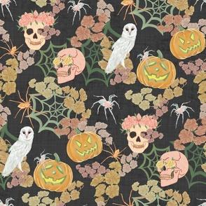 Spooky Pastel