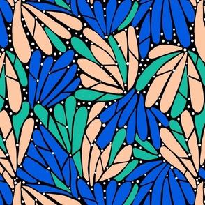 Monarch_bluegreen
