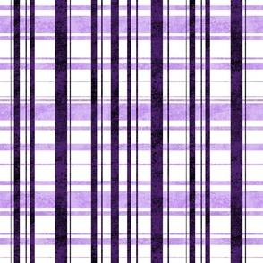 Lavender Road stripes 2