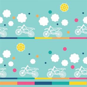 Cute Motorcycles