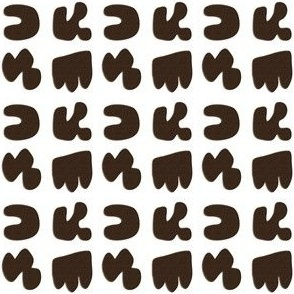 Nazca-Glyphs-Chocolate