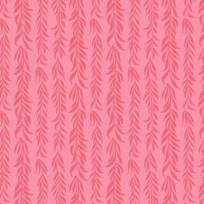 Weep No More in Pink