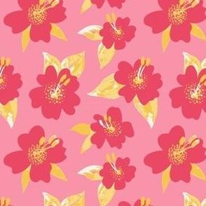 Dawn Lilies