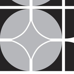 Othello_-_midcentury_modern_geometric_black_%26_grey_jumbo_scale