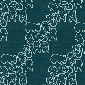Wombat_Play_teal_texture