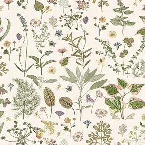 herb garden linen jumbo2