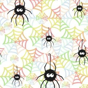 Rainbow_spiders