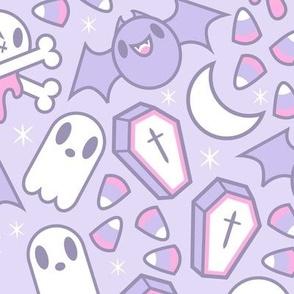Spooky Cute