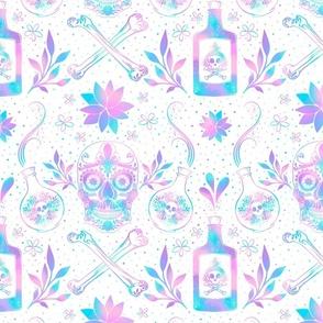 poison pastel potions