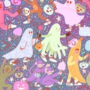 Pastel Halloween - Ehpopoki