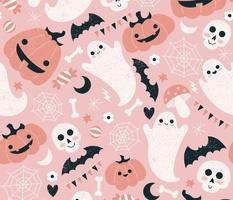 Non-spooky halloween