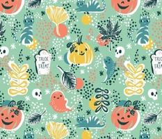 pastel Halloween_Green