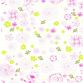Whimsey Scatter