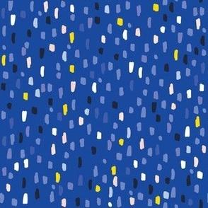 Speckle Blue - Nerida Hansen