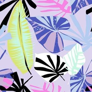 Paper Palm - LillianFarag for NeridaHansen