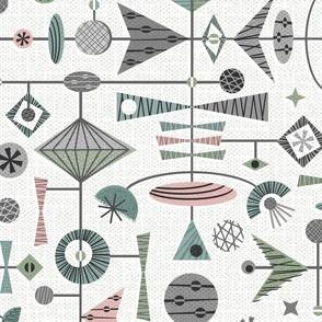 A Geometric Conundrum