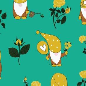 gnomegardenbrightergreen