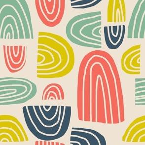 Abstract - Jennifer Bouron for Nerida Hansen