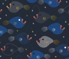 Anglerfish Nightmares